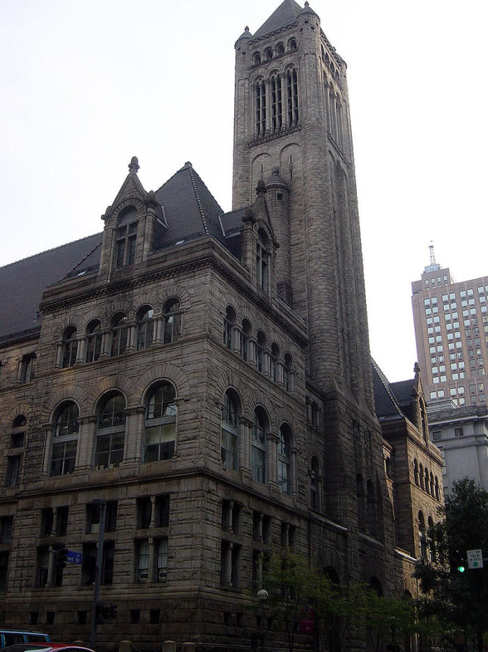 6. Allegheny County
