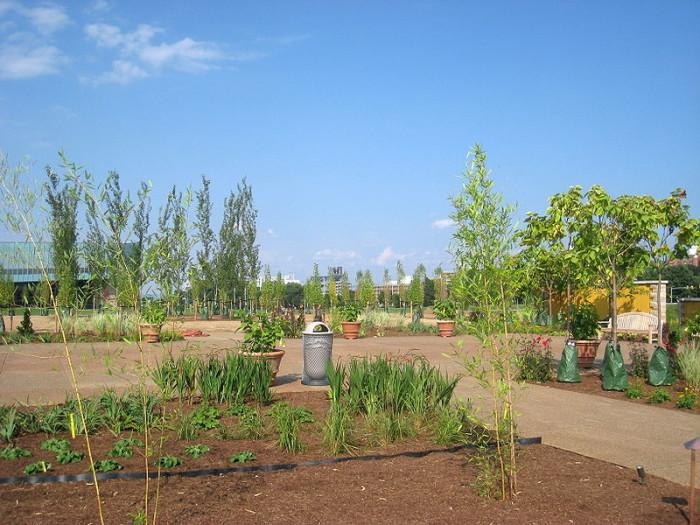 4. Arboretum at Penn State