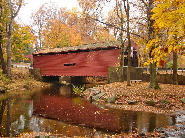 4. Delaware County