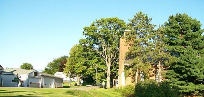 10. Deersville