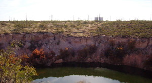 Here Are 5 Sinkholes In Texas That Will Leave You Terrified Of Earth