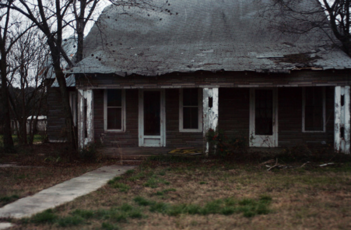 12 Creepy Houses in Texas That Could Be Haunted. 12 Photos of Creepy Haunted Houses in Texas