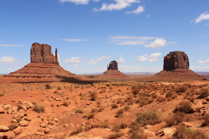 9) Utah is a Great Place for Iconic Film
