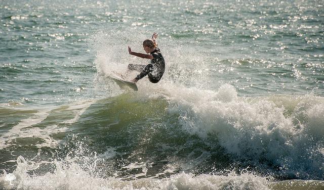 """4. """"Surfing Cape Hatteras"""""""