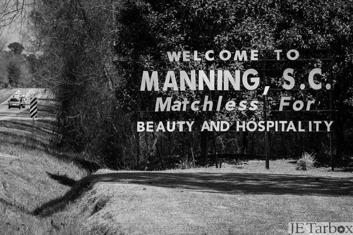 12. Manning