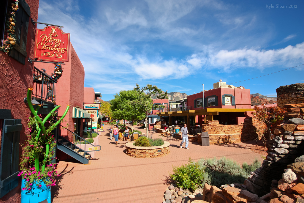 Here Are 6 Beautiful And Charming Small Towns In Arizona