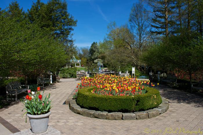 11) Fellow Riverside Gardens (Youngstown)