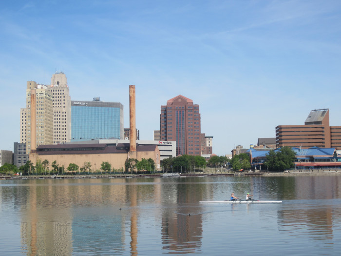 The 7 Most Underrated Cities In Ohio
