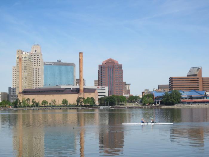 3) Toledo