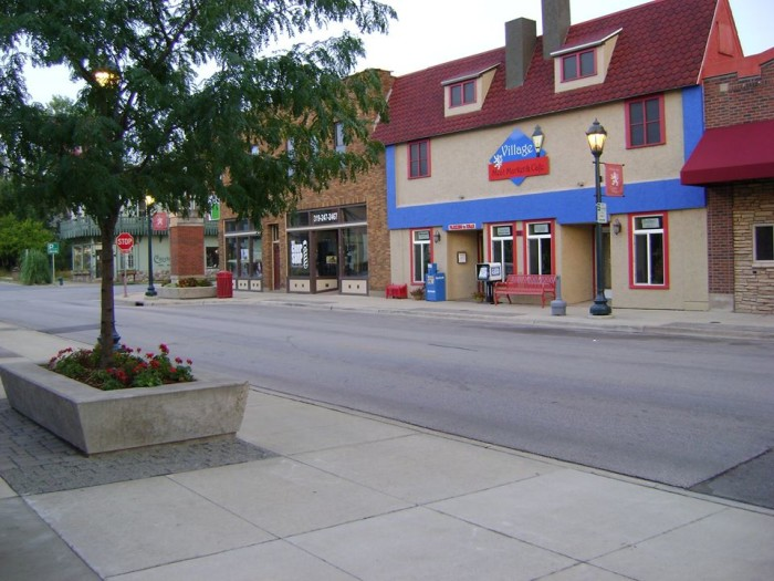 7. The Village Meat Market and Cafe