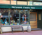 9. McCormick Country Store, Weston