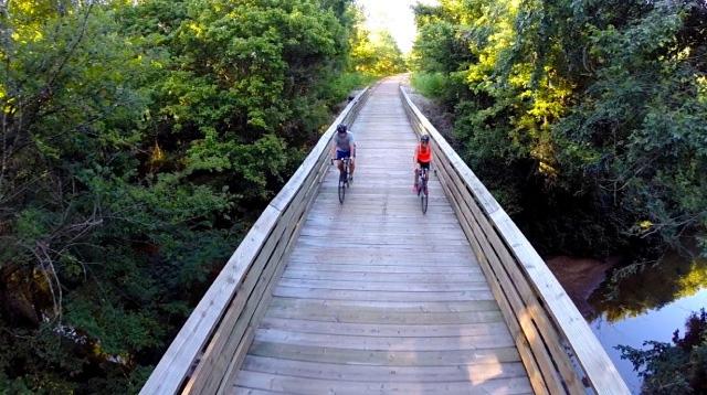 9. Tanglefoot Trail