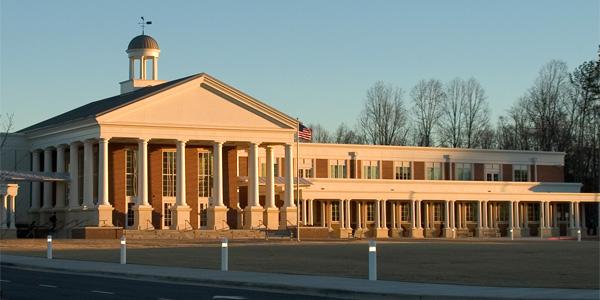 2) Milton, GA