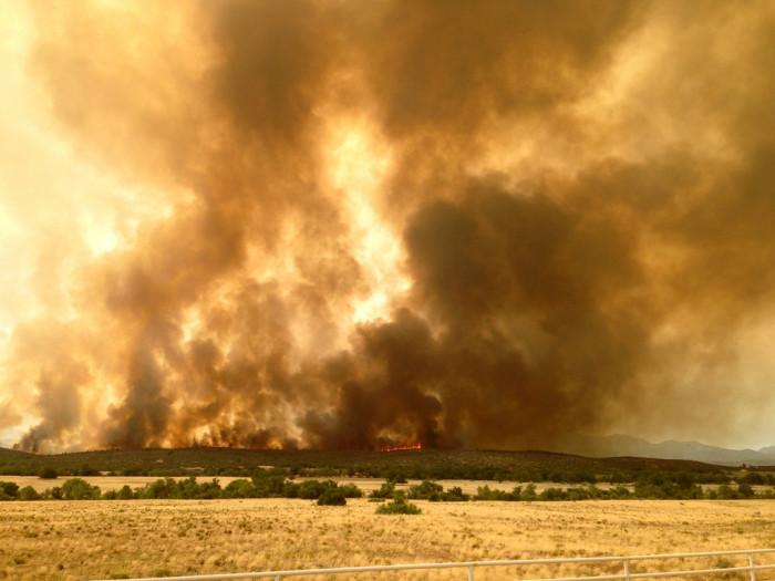5. Yarnell Hill Fire (2013)