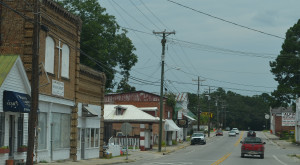 Most People Don't Know These 20 Super Tiny Towns In South Carolina Exist