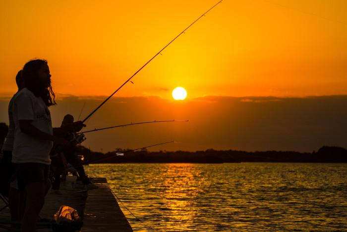 5. Fishing Trips