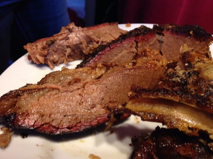 9. Carson's BBQ and Catering