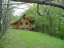 9. The Natural Gait, near Marquette