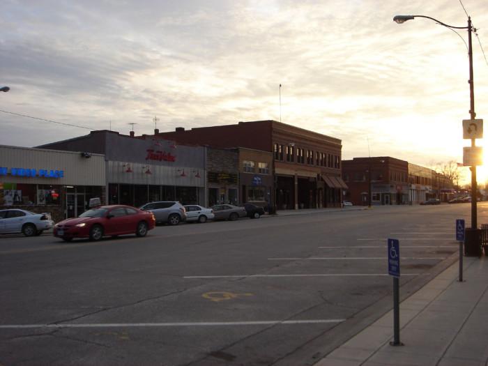 9. Story City