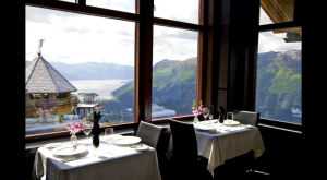 These 10 Restaurants In Alaska Have Jaw-Dropping Views While You Eat