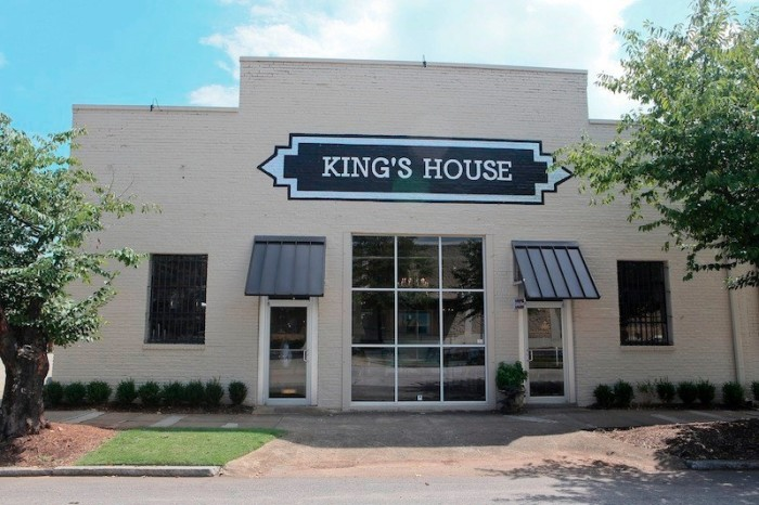 3. King's House Antiques - Birmingham, AL