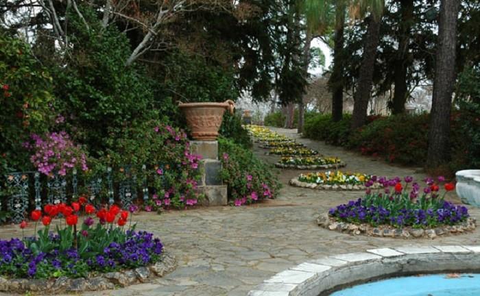 5. Jasmine Hill Gardens - Wetumpka, AL
