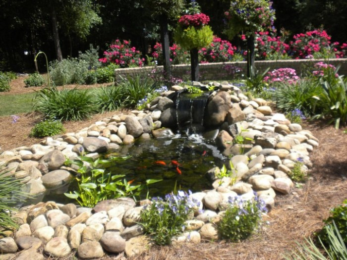 6. Dothan Area Botanical Gardens - Dothan, AL