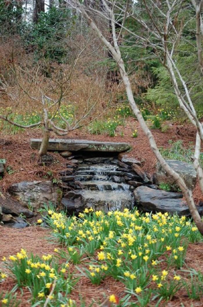 7. Aldridge Botanical Gardens - Hoover, AL