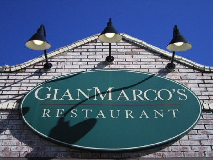 Gianmarco S Restaurant