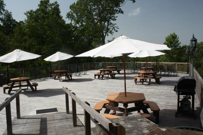 10. Mountain Inn Restaurant - Fort Payne, AL