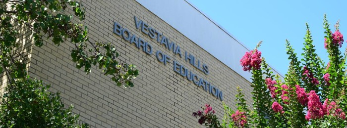 5. Vestavia Hills - Vestavia Hills City Schools