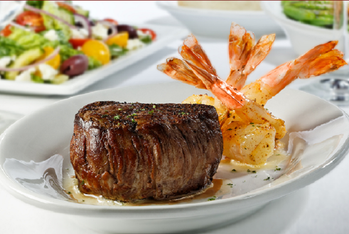 AL Steakhouse 1.1