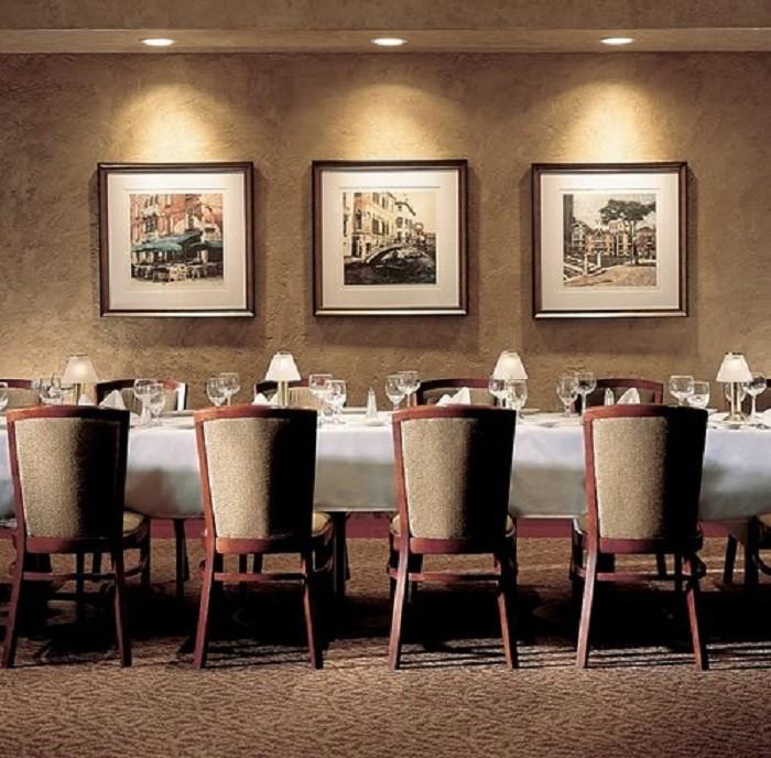 1. Ruth's Chris Steak House - Birmingham, AL