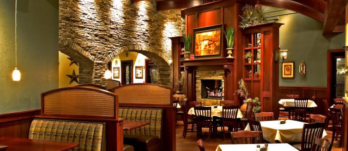 2. Connors Steak & Seafood - Huntsville, AL