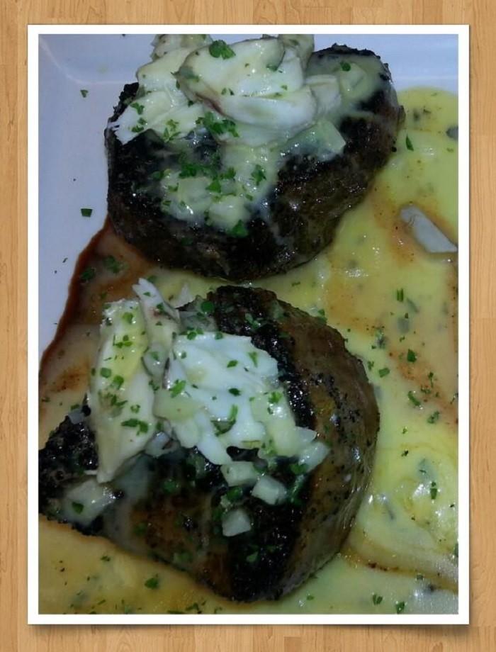 6. Briquette's Steakhouse - Mobile, AL