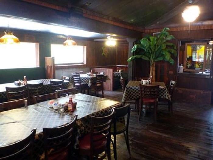 8. Diamond Jim's and Mrs. Donna's Steakhouse - Orange Beach, AL