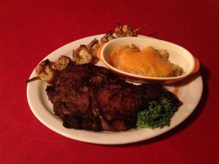 AL Steakhouses 8.1