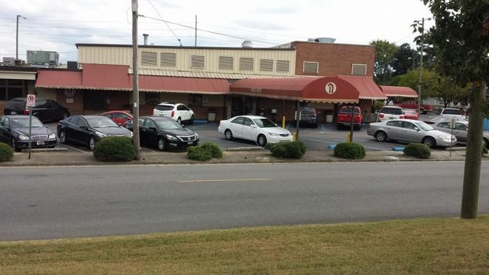 9. Niki's West Steak & Seafood - Birmingham, AL
