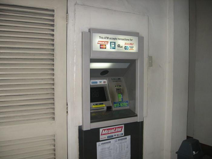 3. ATM Vs Truck