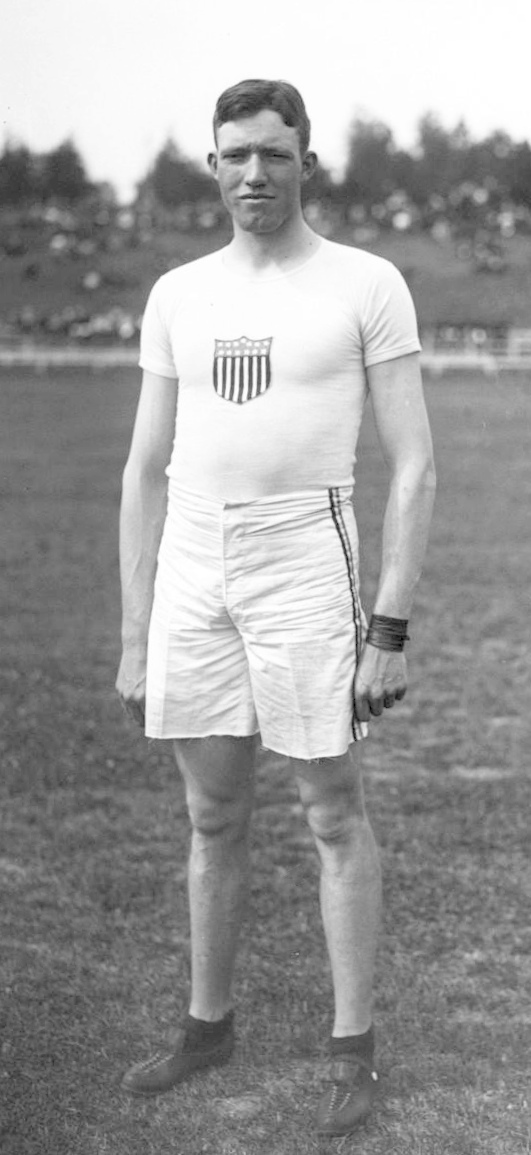 5) Utah's First Olympic Gold Medalist Was From Parowan