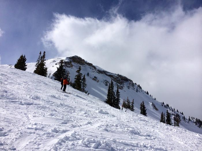 5) Alta, Brighton, and Snowbird Ski Resorts