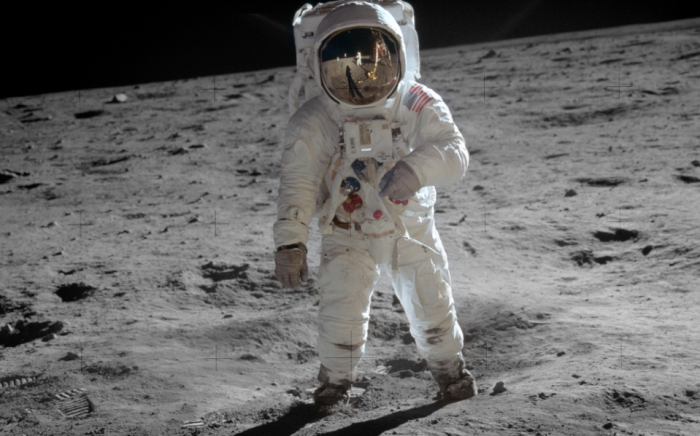 1. Buzz Aldrin, 1930