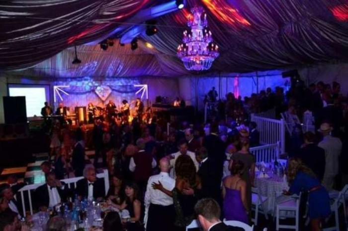 Barnstable Brown Gala for Diabetes