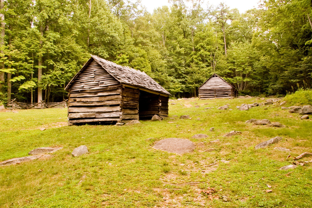 Cabs In Austin >> These Awesome Cabins In Tennessee Are Totally Unforgettable