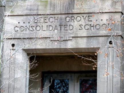 4. Beech Grove