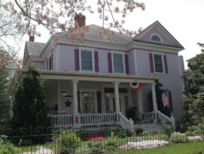 9. Belle Hearth Bed and Breakfast, Waynesboro
