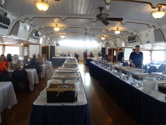 2) Bell of Louisville Dining