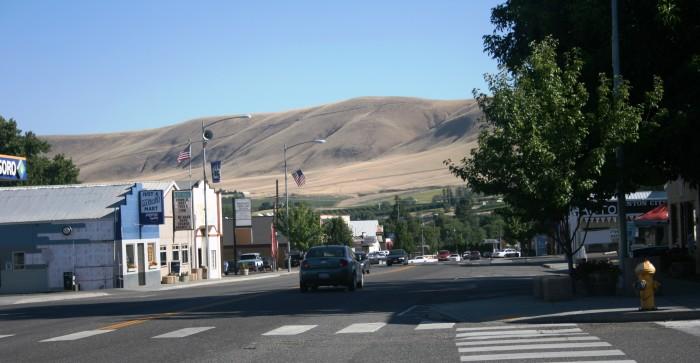4. Benton City