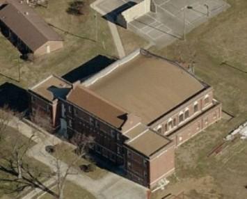 2) Blackburn Correctional Complex