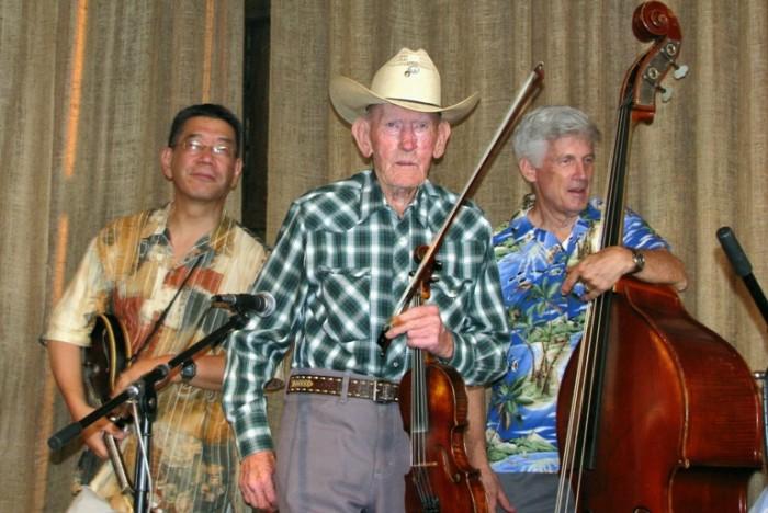 6. Bluegrass Music